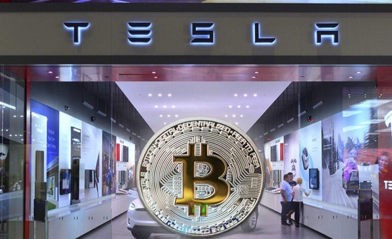 El valor del Bitcoin se dispara tras la inversión de Tesla