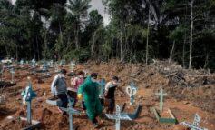 Covid-19 en Brasil: récord de muertes y es inminente el colapso sanitario