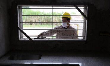 Nación reactivará la construcción de 2 mil casas que el macrismo dejó sin terminar