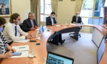 Alberto Fernández convocó a los gobernadores para evaluar nuevas restricciones ante la suba de casos de coronavirus