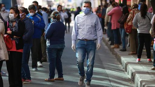 En 40 días se cuadriplicaron los contagios de Covid-19 en Tucumán