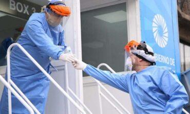 Coronavirus: se detectaron nuevas variantes entre tucumanos que no viajaron