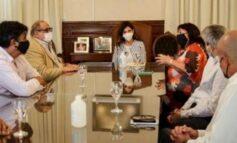 La Provincia inició las negociaciones salariales con estatales