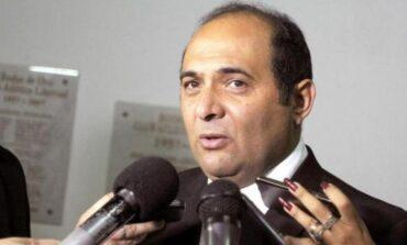 Roberto Moreno, intendente de Trancas, dio positivo de Covid-19