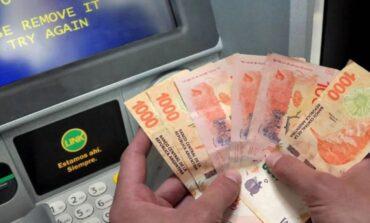 El 26 de abril comienza el pago del bono especial