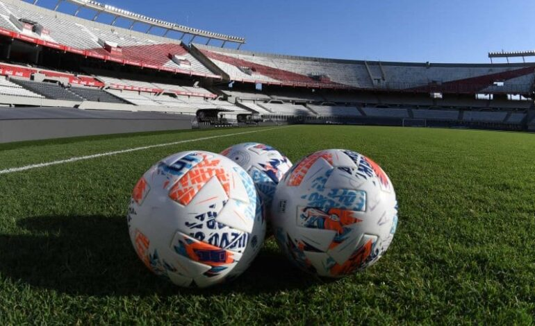 Covid-19 en Argentina: El fútbol vuelve a fase 1