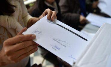 Elecciones: El PRO Tucumán pide respetar el cronograma electoral