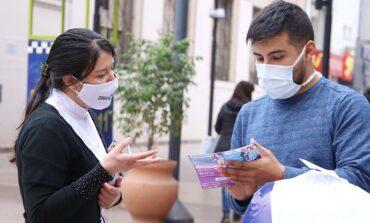 El COE informó a intendentes las nuevas restricciones por la pandemia