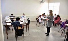 Sadop propone una suspensión segmentada de las clases