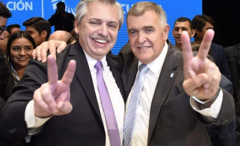 Desde el jaldismo desmienten una posible reunión del Vicegobernador con Manzur
