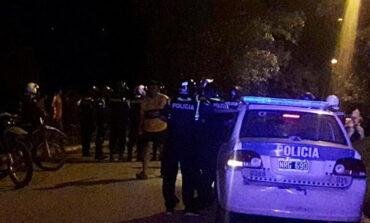 Desactivaron una fiesta clandestina en Tafí Viejo