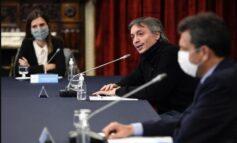Máximo Kirchner impulsa un proyecto para bajar las tarifas del gas entre 30% y 50% en algunas provincias