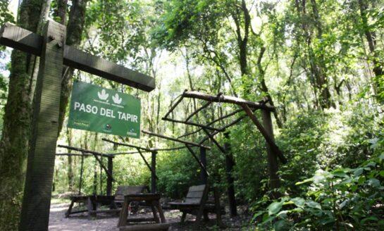 Invertirán $2 millones en la Reserva y el Jardín Botánico de Horco Molle