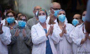 El personal de salud recibirá un nuevo bono de $6.500 por tres meses