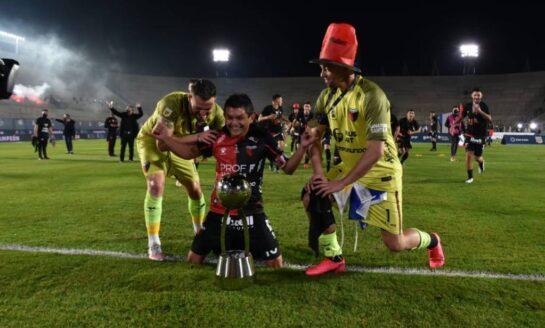 Finalmente el Pulga Rodríguez se queda en Colón