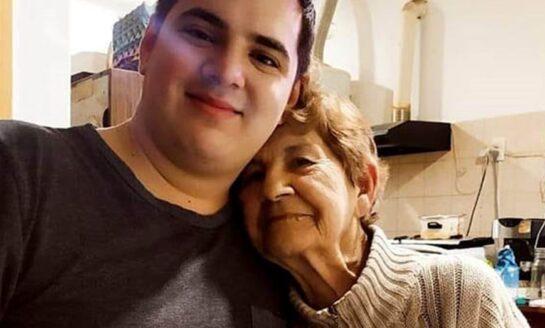 Córdoba: Mueren por Covid una abuela y su nieto de 25 años con 3 días de diferencia
