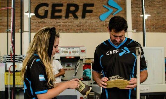 GERF: el exitoso modelo de una empresa tucumana