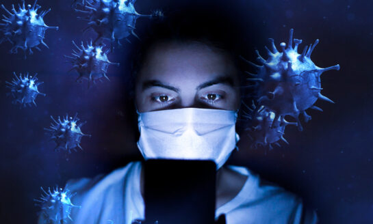 Infodemia: la epidemia informativa de la pandemia