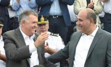 Sin foto, sin reunión y sin acuerdo entre Manzur y Jaldo