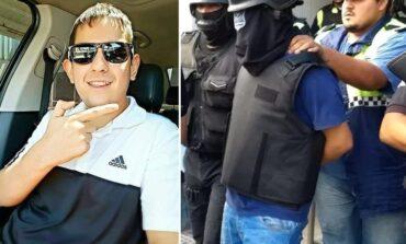 Prisión perpetua para Máximo Abraham por el asesinato de los dos policías