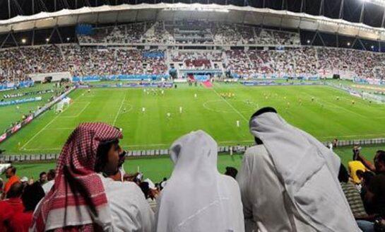 Mundial 2022: Qatar no permitirá el ingreso a los estadios a las personas que no estén vacunadas contra el coronavirus