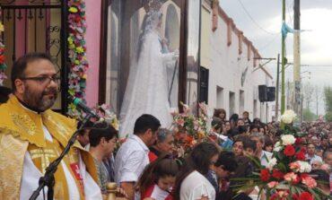 La muerte del sacerdote Abel Peñaloza conmueve al sur tucumano
