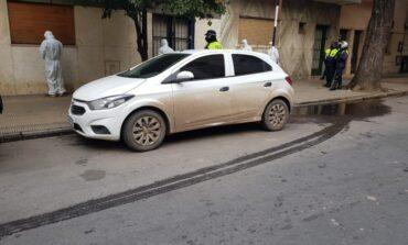 El taxista secuestrado por los policías no aparece