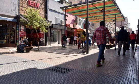 Comerciantes piden abrir hasta las 21 por el Día del Padre