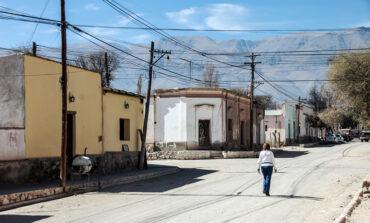 Buscan incentivar el desarrollo de Amaicha del Valle