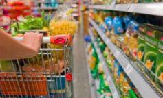 La canasta alimentaria aumentó 57% en 12 meses