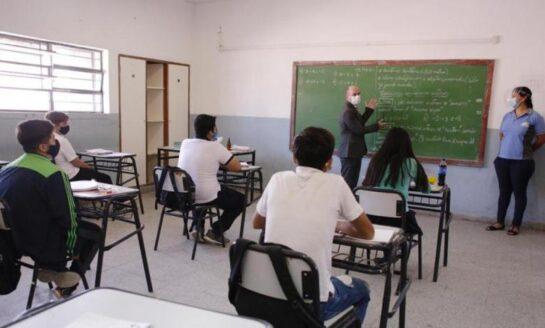 Cómo será la vuelta al aula con la normalidad que todos conocemos