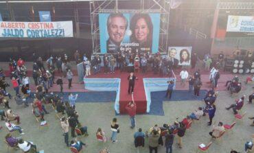 Jaldo pidió unidad en el PJ para ganar las elecciones