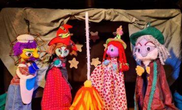 Disfrutá los espectáculos de títeres para toda la familia en la Caviglia