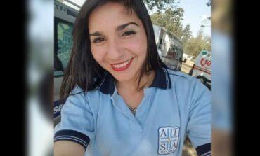 Conmovedor: Piden explicaciones por el estado de salud de Marisol Frías