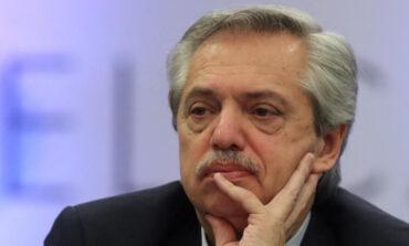 Complican a Alberto Fernández para cerrar la causa que investiga Comodoro Py