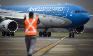 Tucumán recupera dos vuelos semanales a Córdoba