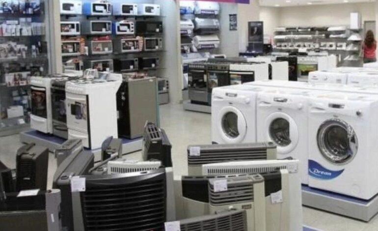 Ya podés comprar electrodomésticos en 36 cuotas sin interés