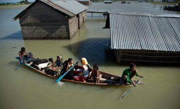 Alertan que 216 millones de personas podrían migrar por cambio climático