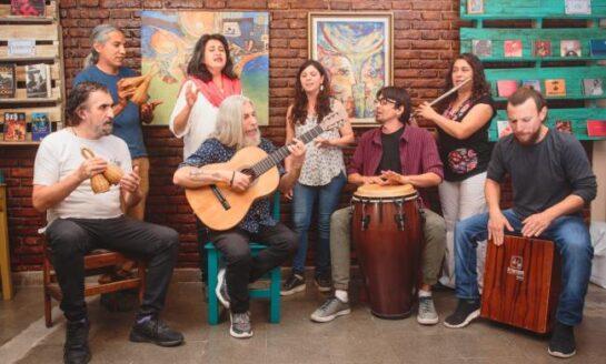 Espectáculos: Cosa e Negros vuelve renovado a la sala Caviglia