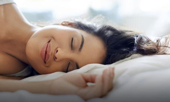 Qué ejercicios se pueden hacer para relajarse antes de dormir