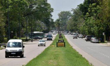 Inseguridad en Yerba Buena: intentó robar un auto y lo atraparon
