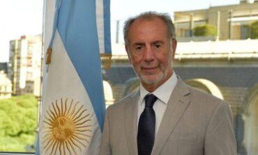 Manzur designó a Jorge Neme como vicejefe de Gabinete