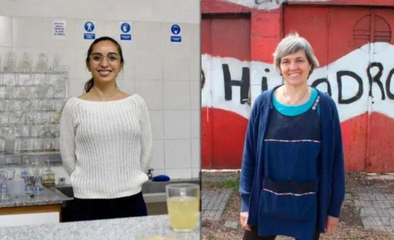 Premian a dos maestras argentinas entre las mejores 50 del mundo