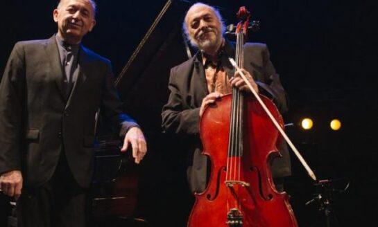 Agenda cultural: Mauricio Guzmán y Gustavo Plaate juntos en un concierto de cámara