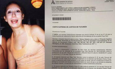 Caso Paulina Lebbos: quedó firme la sentencia contra los encubridores