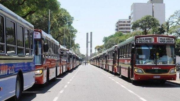 Habrá transporte público gratuito en Tucumán el día de las elecciones