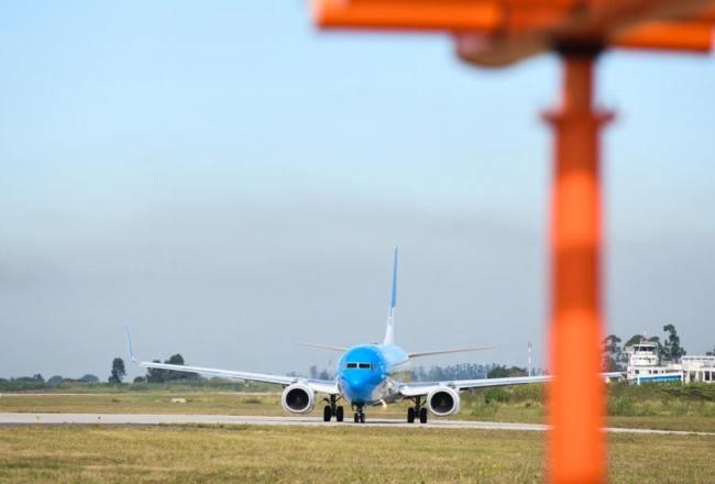 Por primera vez Tucumán contará con dos vuelos semanales a Puerto Iguazú