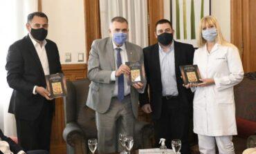 Salud: Tucumán celebró un acuerdo con la Red Hadassah