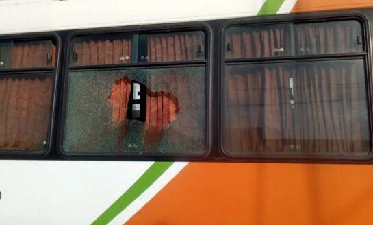 Un policía se quitó la vida en el Exprebus