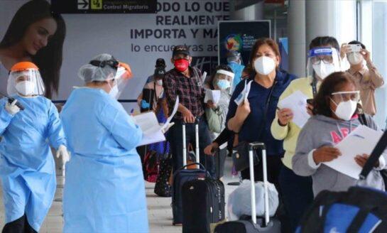 Desde este martes Argentina elimina los cupos de ingresos al país